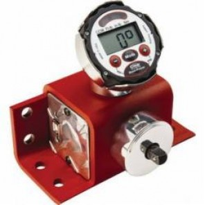 Proto® J6470-C Electronic Torque Tester, 1/4 in Drive, 5 - 50 in-lb, +/-1%, 9 V Battery Power Source, Digital Display